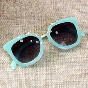 Other - Mint Green Pink Sunglasses 4-12 Yrs